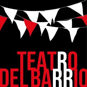 Logotipo del Teatro del barrio